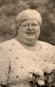 Cindy Edwards  Myers
