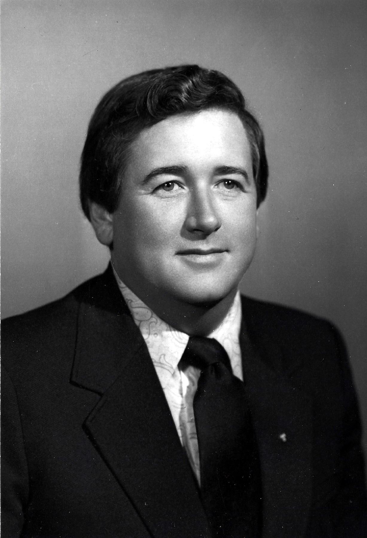 J. Taylor  Thornhill III