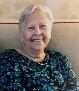 Lilia Perez  Cruz