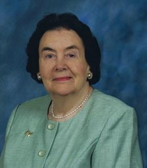 Martha Laverty