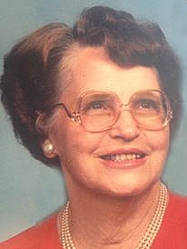 Lorna  Thistle