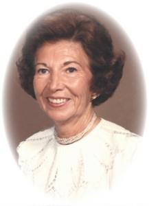 Eva Mae  Weitbrecht