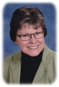 Janet Maudine  Dick