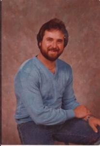 Jack Wayne  Logsdon Sr.