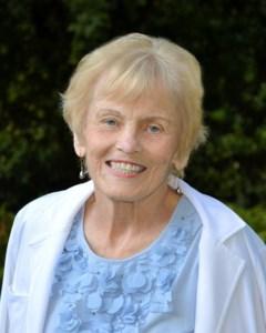 Margaret Combs  Holland
