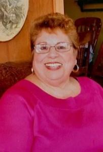 Mary Grace  Rinaldi