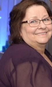 Doris Linda  Middleton