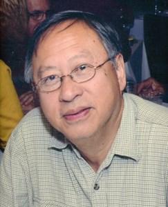 Frederick Hoy-Liang  Yee