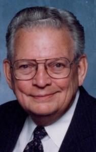 Gerald Wilson  Slusser