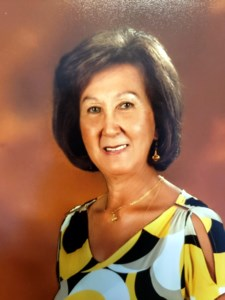 Paulette Marjorie  Gomes