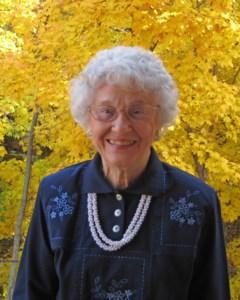 Violet  VanOsdol