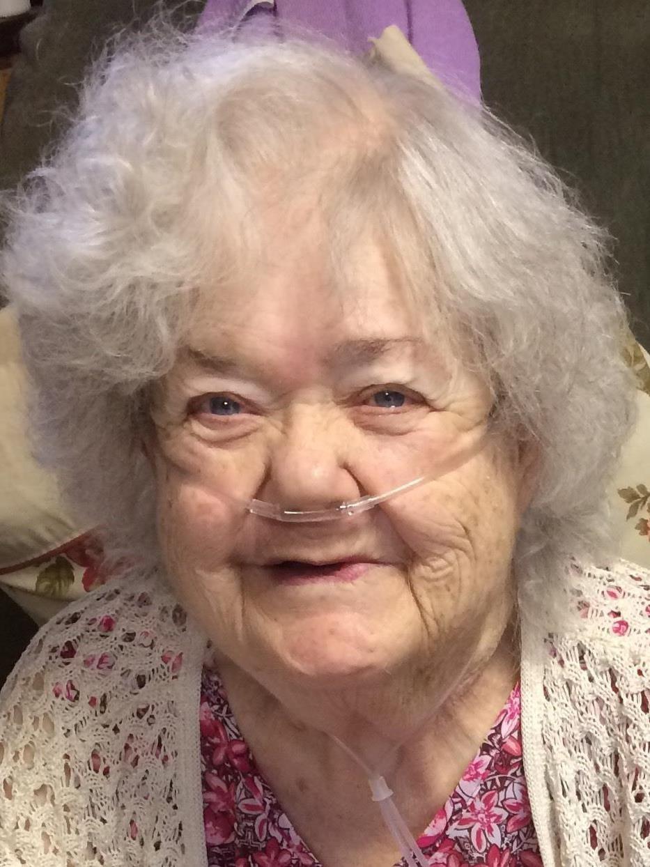 picture Eileen Magrath
