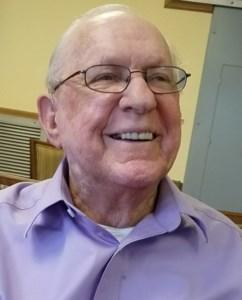 Mr. Carl David  Neubert