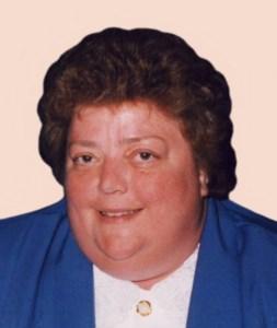 Sandra Ann  Labrie
