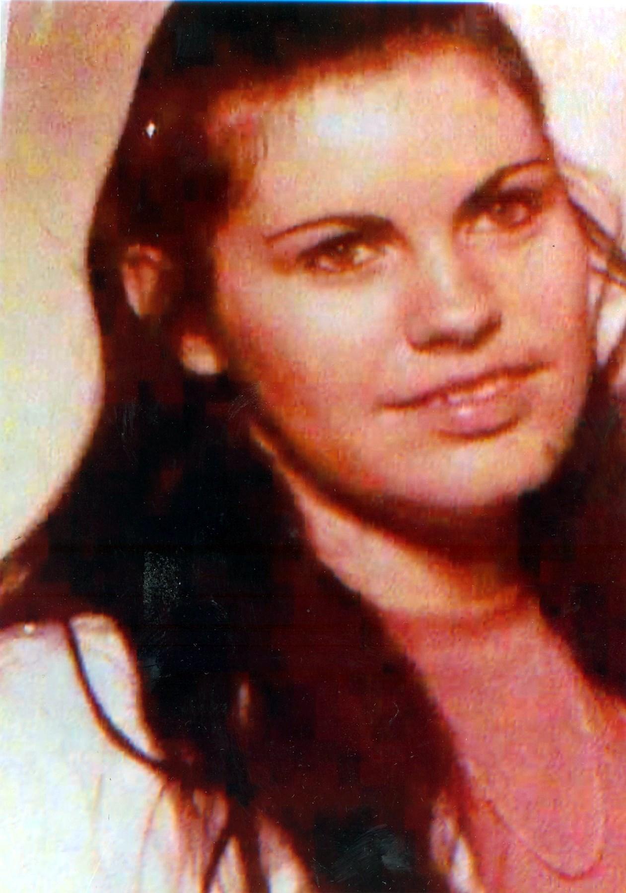 Jean Ann  Bradley