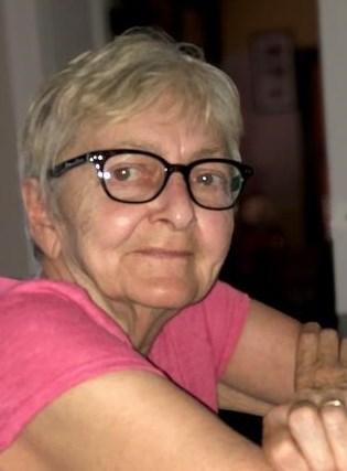 Patricia Ann  Kazaitis