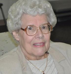 Erika Rosemarie  Fesl