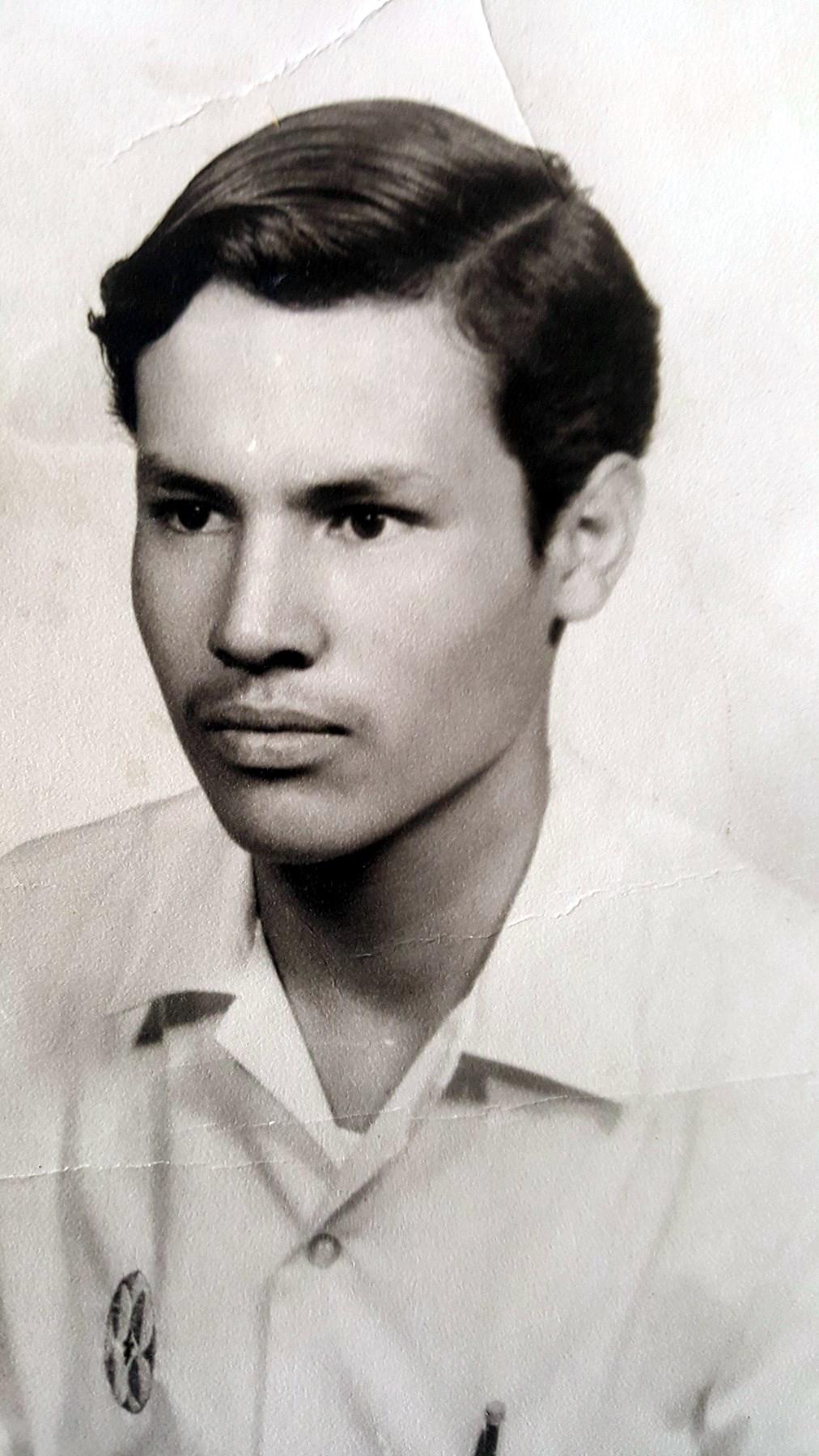 Jose M.  Ayala