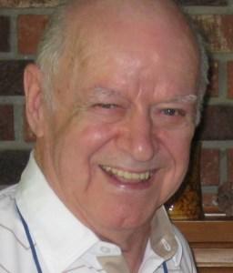 Arthur E.  Genest
