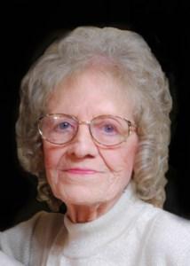 Juanita J.  Trammell