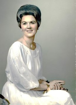 Nancy Dieter