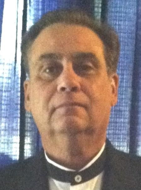 John Roy  Martinez Jr.