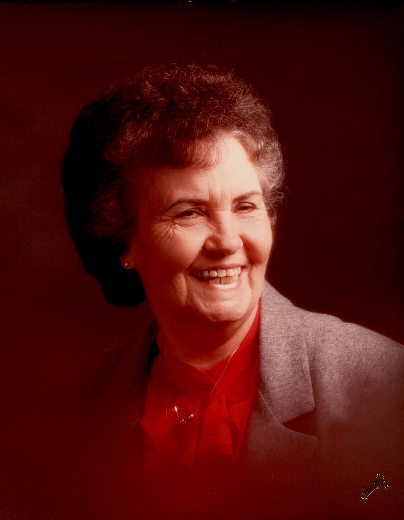 Louise  Woolverton
