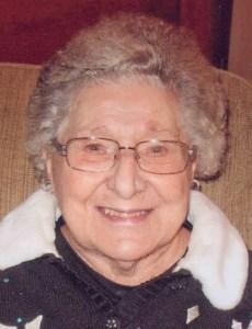Vivian C.  Sauve