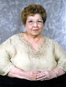 Maria Olivarez  Gonzalez