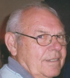 Mr. Leon Earl  Hendrickson