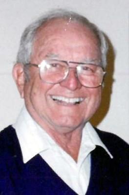 Walter Lagerquist