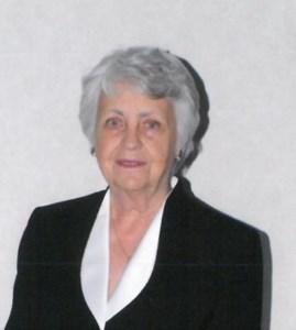 Ethel Margaret  Lichty