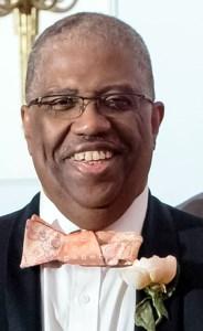 Michael Alexander  Wernham