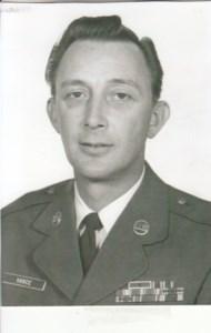 Noah Frederick  Vance Jr.