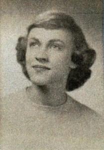 Arlette Anna  Smith