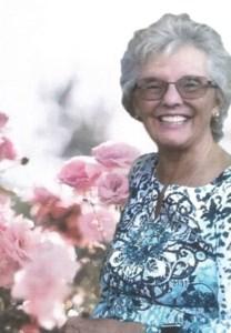 Linda Janette  Phillips