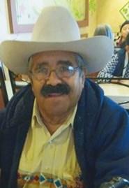 Hector Flores Contreras