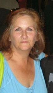 Cynthia Regina  Ware
