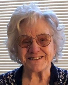 Marjorie E.  Jones