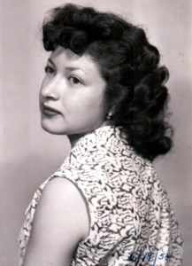 Alice  Castro