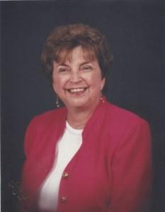 Judy Ann  Cochran