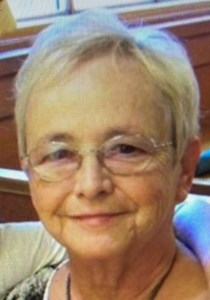 Shirley Ann  Fink