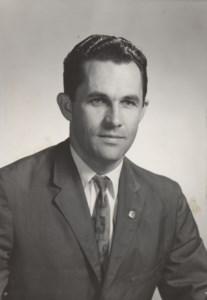 Douglas Calhoun  Heacock