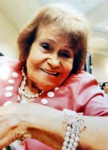 Olga  DeJesus