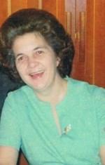 Mary Ladner