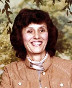 Frances B  Turney
