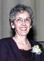 Elaine Berube