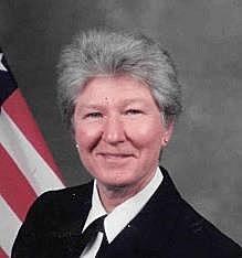 Donna Marie  Benson