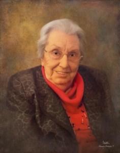 Virginia Burnett  Johnston