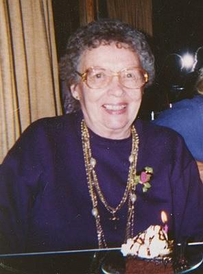 Doris Bowers